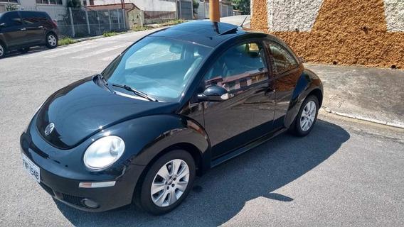 Volkswagen New Betlee 2008 + Teto Solar R$ 28999