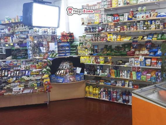 Fondo De Comercio - Kiosco Y Almacén - La Plata