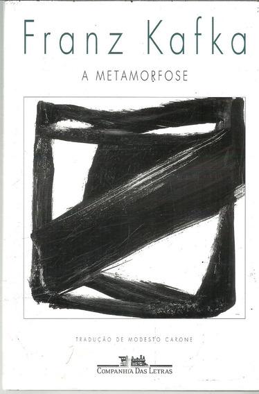 D330 - A Metamorfose - Franz Kafka