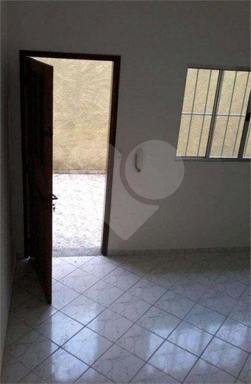 Casa Residencial - 170-im401201