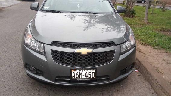 Chevrolet Cruze Cruze Secuencial