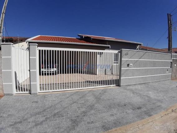 Casa Com 3 Dormitórios À Venda, 250 M² Por R$ 780.000,00 - Jardim Santa Genebra - Campinas/sp - Ca7158