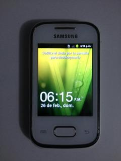 Samsumg Gt S5230 L Pocket
