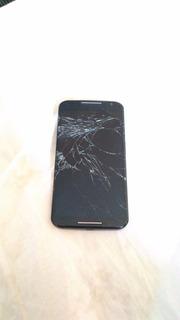 Celular Moto X2