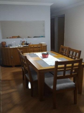 Apartamento Residencial Em Sao Paulo - Sp, Jaguare - Apv1991