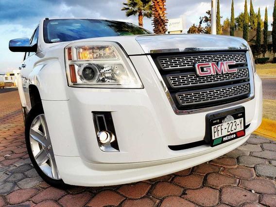 Gmc Terrain Premium V6 2010