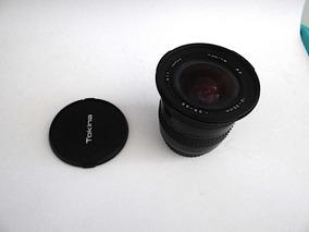 Lente Tokina 19-35mm 3.5
