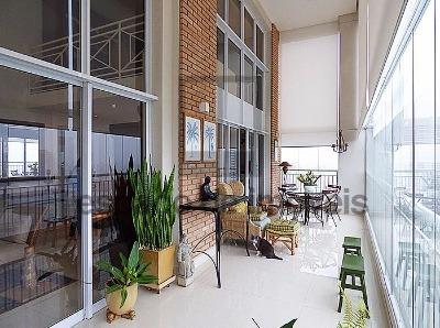 Imagem 1 de 15 de Apartamento - Jardim Fonte Do Morumbi - Ref: 19492 - V-19492