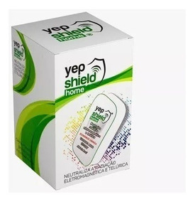 Neutralizador Yep Shield Home Novo (+ 01 Mobile + Pulseira)