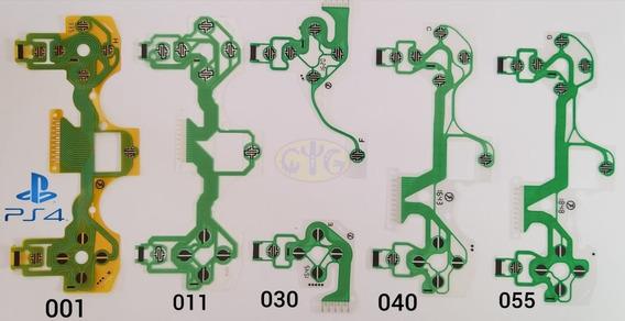 Pelicula + Brinde! Manta Condutiva Controle De Ps4 Original! Jds Jdm 001 010 011 020 030 040 050 055 Temos Todas