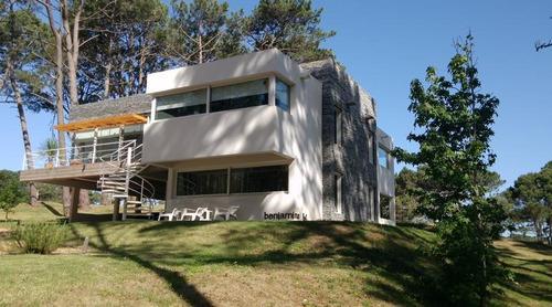 Casa En Alquiler Por Temporada De 3 Dormitorios En Portezuelo
