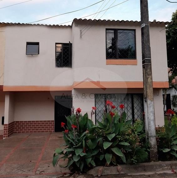 ¡ibagué - Casa Duplex En Venta, Urb. Villa Café!