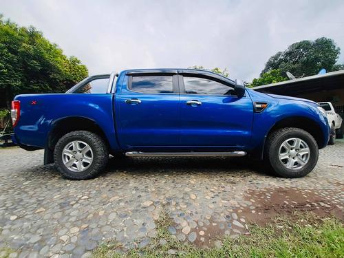 Imagen 1 de 15 de Ford Ranger Xlt 3.2 Xlt