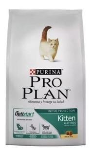 Purina Proplan Felino Kitten 7.5 Kg + Despacho Gratis Rm