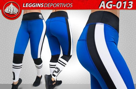 Leggins Deportivos Ag-013