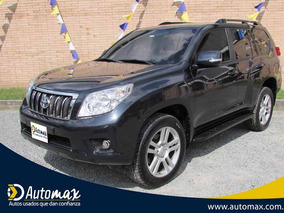 Toyota Prado Tx 4x4 At 3.0
