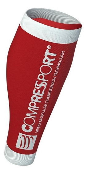Pantorrilleras Compresion Compressport R2v2 Trekking Running