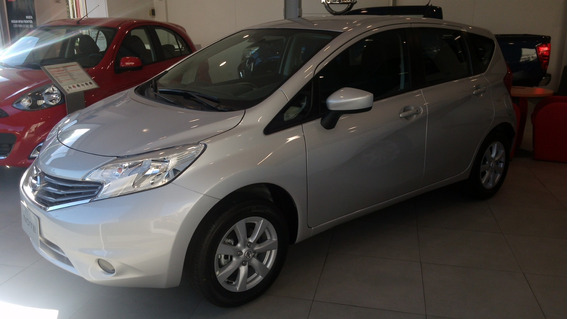 Nissan Note Sense At Cvt 2020 1.6 0 Km Crucero Pack Full