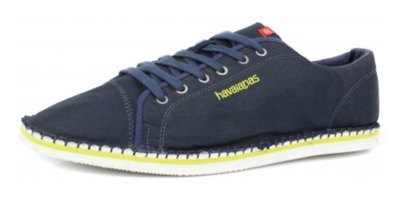 Alpargatas Sneaker Layers Havaianas - Últimos Pares
