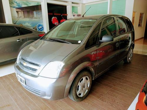 Chevrolet Meriva 1.8 Gl 2012