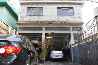 Prédio Comercial À Venda, Jardim Rio Pequeno, São Paulo. - Pr0063