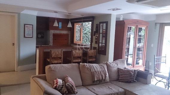 Casa Condomínio Em Cavalhada Com 3 Dormitórios - Lu270949