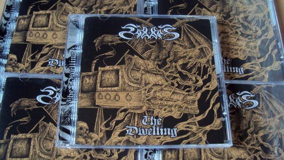 Cd Sabbat - The Dwelling - Importado