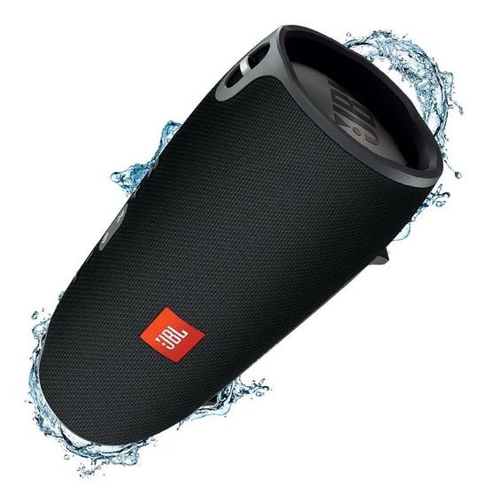 Caixa De Som Bluetooth Jbl Xtreme 40w