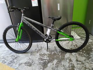 Bicicleta Stark Vulcano R24 Rodado 24 Original