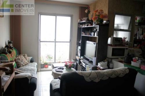 Imagem 1 de 13 de Apartamento - Vila Dom Pedro I - Ref: 8055 - V-864374