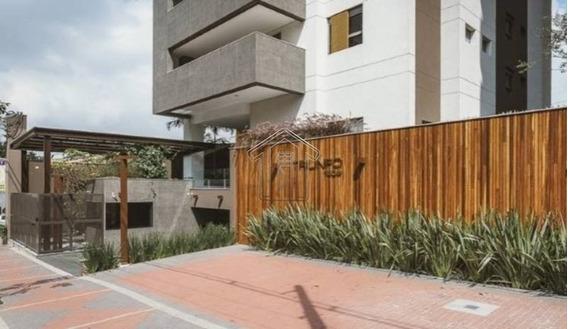 Apartamento Em Condomínio Padrão Para Venda No Bairro Jardim, 4 Dorm, 4 Suíte, 4 Vagas, 250 M - 11643diadospais