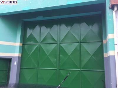 Galpao Vila Mascote 500m2 Uteis ,trifasico - Mc6639