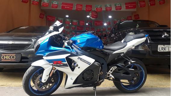 Suzuki Gsx-r 1000 2013