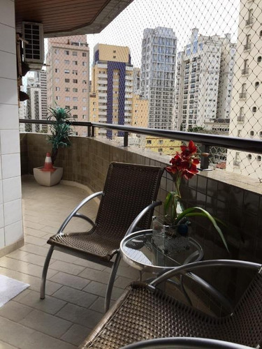 Imagem 1 de 16 de Apartamento Com 3 Dormitórios À Venda, 120 M² Por R$ 1.250.000 - Indianópolis - São Paulo/sp - Ap14873