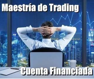 Curso Completo Forex Trading Antonio Martinez + Bonos