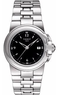Reloj Tissot Lady T0802101105700 Quartz Swiss Original Gtia