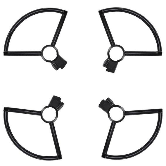 Protetor De Hélices Para Drone Dji Spark 4 Unid Frete Grátis