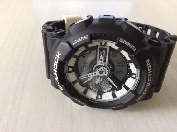 Relógio Casio Ga 110 Bw
