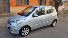 Hyundai I 10 - Año 2013 1.1 Gls - Cc - 12.600.- Impecable