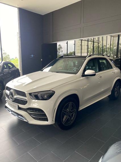 Mercedes-benz Clase Gle Gle 450 2020