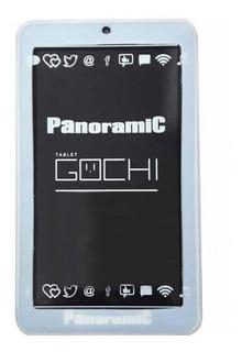 Tablet Kanji Gochi 7 Quad/1gb/bt/8gb/con Funda