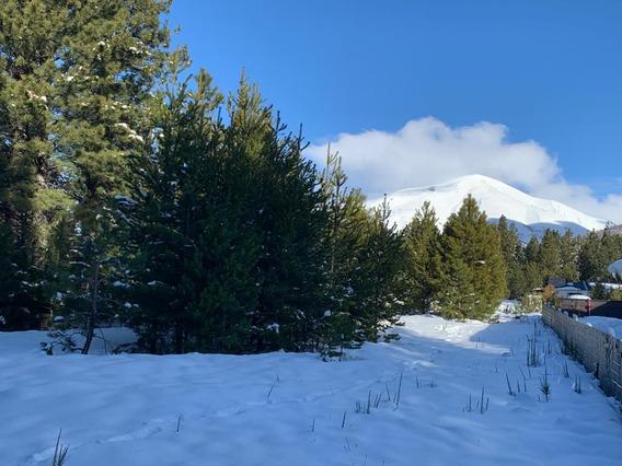Lote En Dos Valles Club De Campo Bariloche