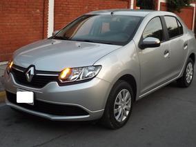 Renault Logan 2018 Version Zen Excelentes Condiciones