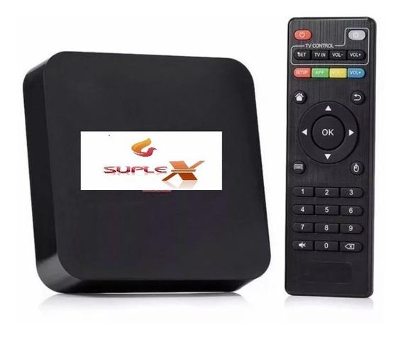 Aparelho P Transformar Sua Tv Em Smart Tv Completo 3g+16gb