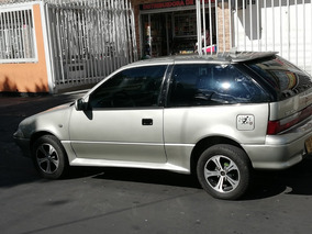 Chevrolet Swift 1996