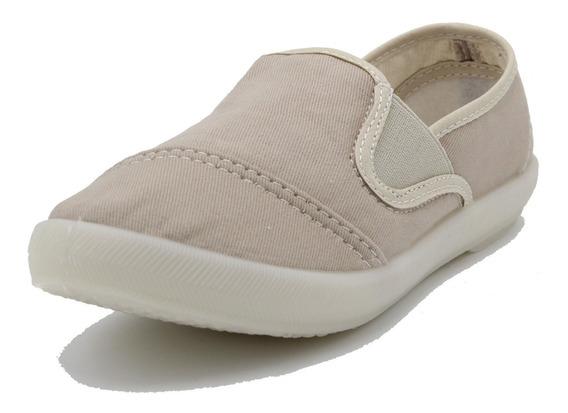 Oferta Promoción Descuentoflats Mujer Casual Calzado L306