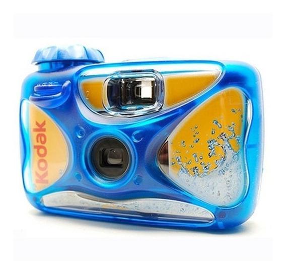 Câmera Fotográfica Kodak A Prova D