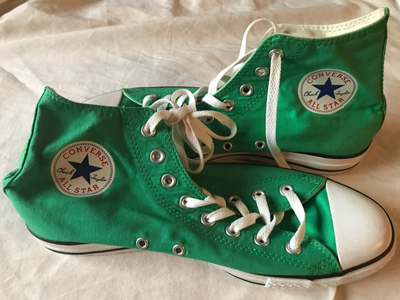 Zapatos Nuevos Botas Marca Converse Original Usa