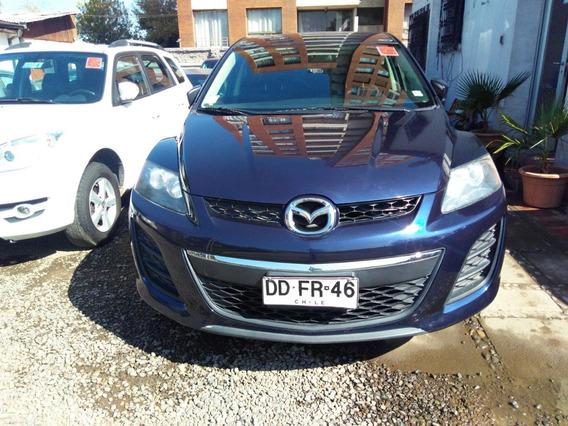 Mazda Cx 7 Gt Awd 2011