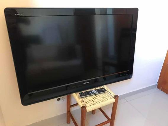 Tv Sony Bravia 40 Polegadas De Cristal Liquido